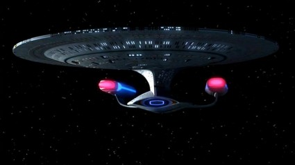 U.S.S.Enterprise NCC-1701-D