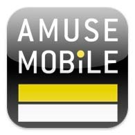 アミュモバ for iPhone